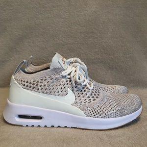 Nike Air Max Thea Ultra FK, Size 8